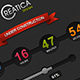 Creatica - coming soon page - ThemeForest Item for Sale