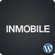 InMobile - Mobile and Tablet Responsive Template - ThemeForest Item for Sale