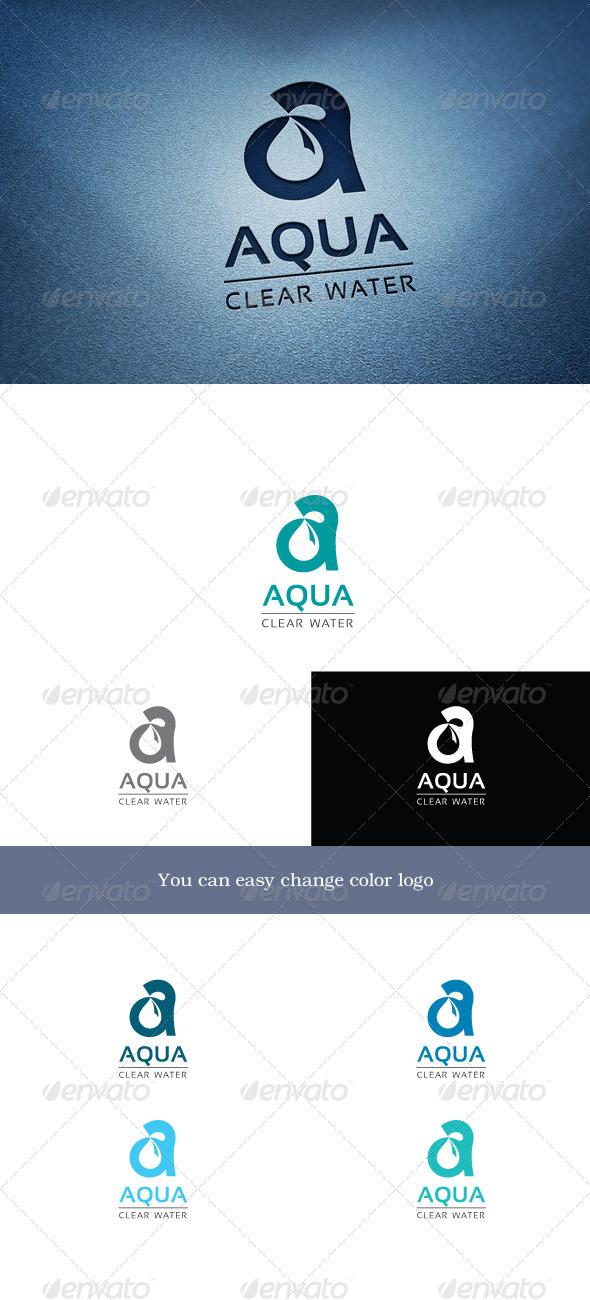 GraphicRiver Aqua 3403368