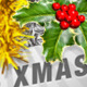 Ho-Ho-Ho! Decorated 3D Christmas Logo! - VideoHive Item for Sale