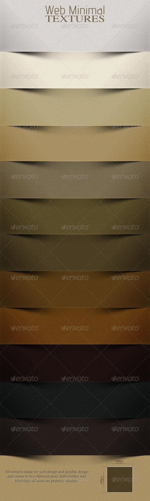 Minimal Textures 3.0 - Paper Textures