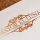 Mayor El Luna Logo Template - GraphicRiver Item for Sale