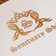 Sanctuary Shield Logo Template - GraphicRiver Item for Sale
