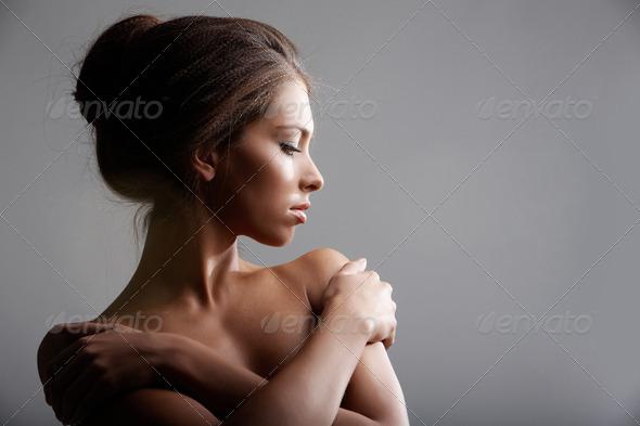PhotoDune Femininity 370801