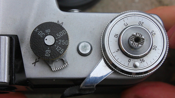 Old Camera 6