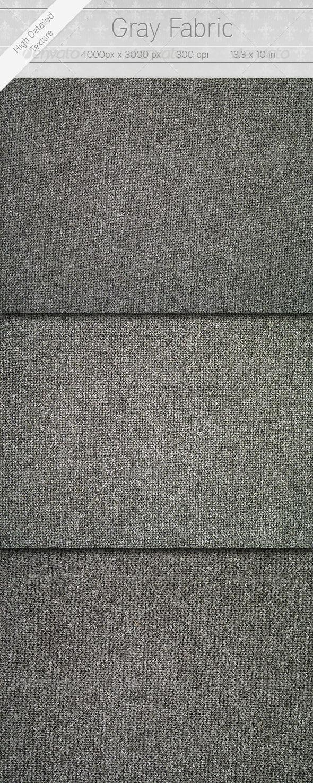 GraphicRiver Gray Textile 3437741