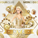 NYE 2013 Glamour Flyer - GraphicRiver Item for Sale