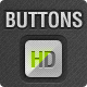 Buttons Set - Dark&Light (Retina) - GraphicRiver Item for Sale