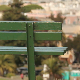 San Francisco Urban City Bench - VideoHive Item for Sale