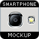 Smartphone Mockup - GraphicRiver Item for Sale