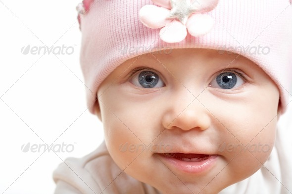 Infant - Stock Photo - Images