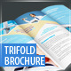 Business Trifold Brochure - v7 - GraphicRiver Item for Sale