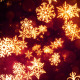 Holiday Snow Flakes - 2 Color Pack - VideoHive Item for Sale