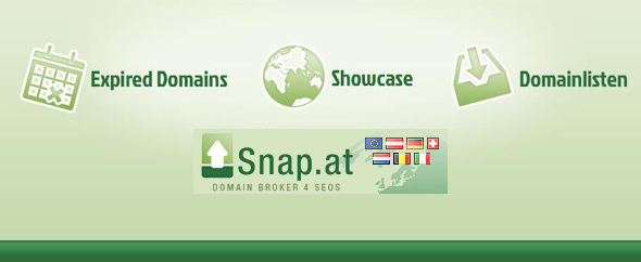 Snap-logo-themforest