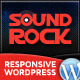 Sound Rock - Music Band Wordpress Theme - ThemeForest Item for Sale
