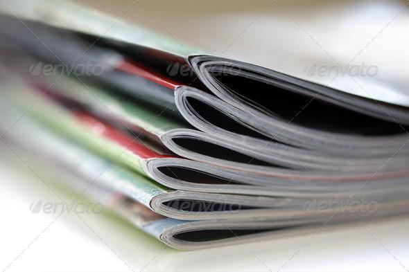 PhotoDune Magazines 3447548