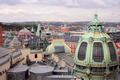 European City Rooftops Scape - PhotoDune Item for Sale