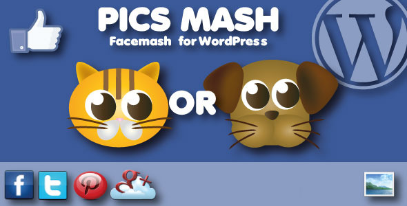 CodeCanyon Pics Mash Image Rating Tool 3256459