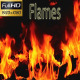 Flames Full HD  - VideoHive Item for Sale