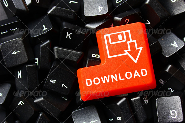 Download - Stock Photo - Images