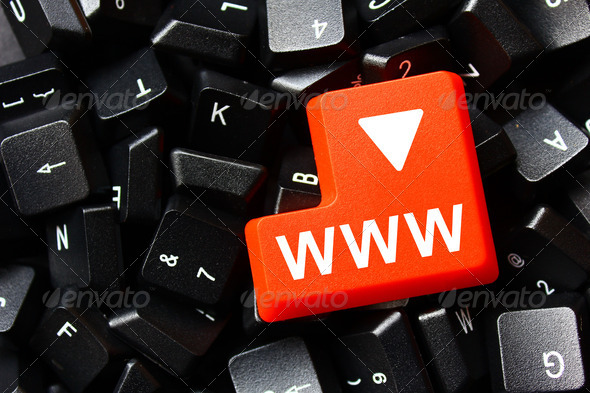 WWW - Stock Photo - Images