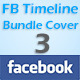 FB Timeline Cover Bundle 3 - GraphicRiver Item for Sale