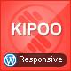 Kipoo - Responsive Business WordPress Theme