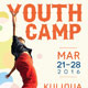 Youth Camp Mini Flyer Template - GraphicRiver Item for Sale