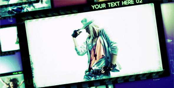 VideoHive Twelve 3456850
