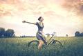 Bicycle Freedom