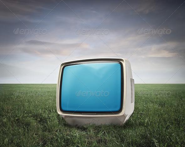 PhotoDune TV 3550190