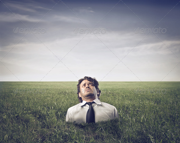 Inability - Stock Photo - Images