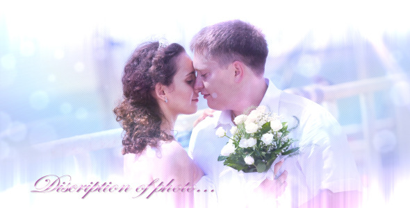 VideoHive Wedding Memories 3458906