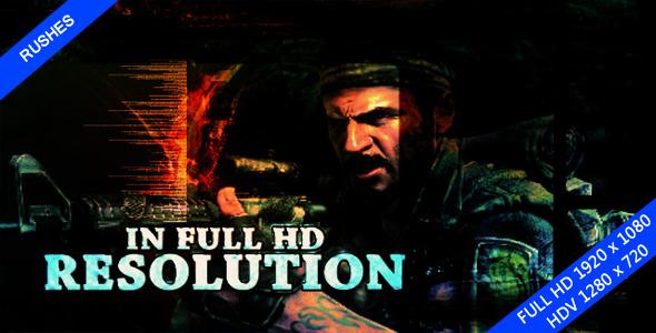 VideoHive Film Impression 3459208