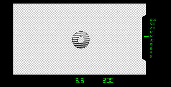 Slr Film Camera Shooting Viewfinder By Mrsunshiner Videohive