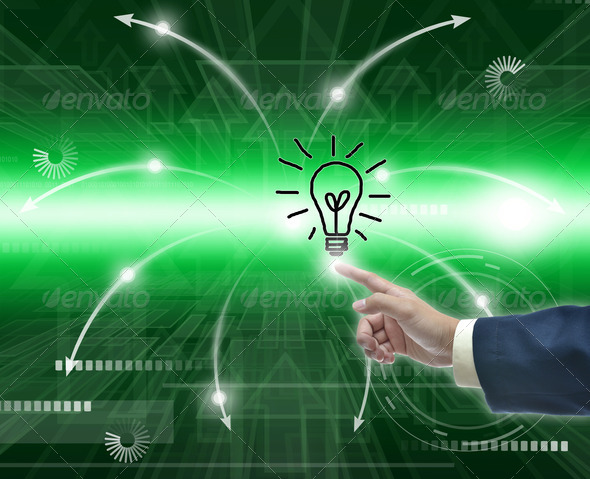 business ideas - Stock Photo - Images