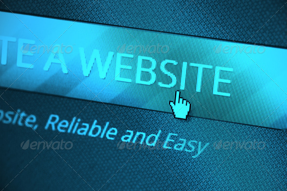 Web Icon - Stock Photo - Images