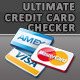 Ultimate Credit Card Checker