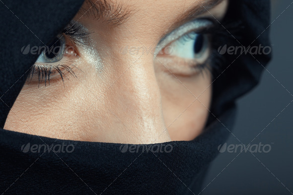 Ninja - Stock Photo - Images