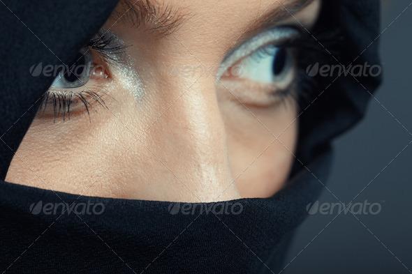 Ninja - Stock Photo - Images