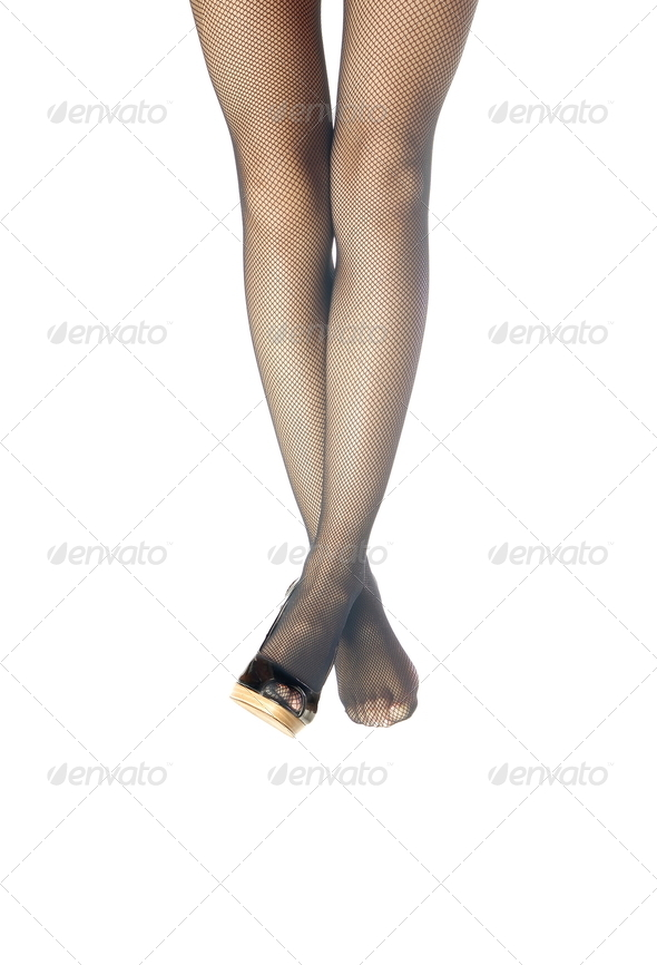 Legs - Stock Photo - Images