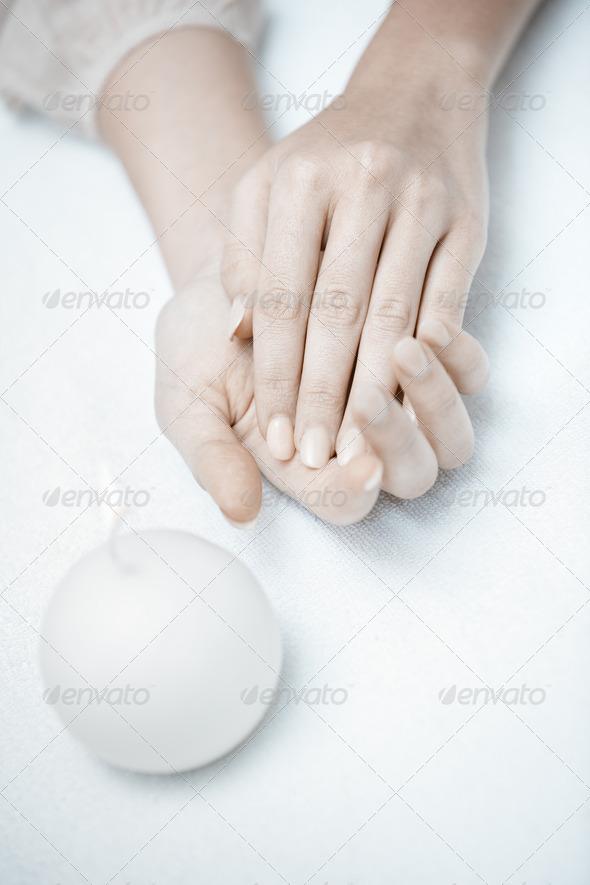 PhotoDune Relaxing hands 3653950