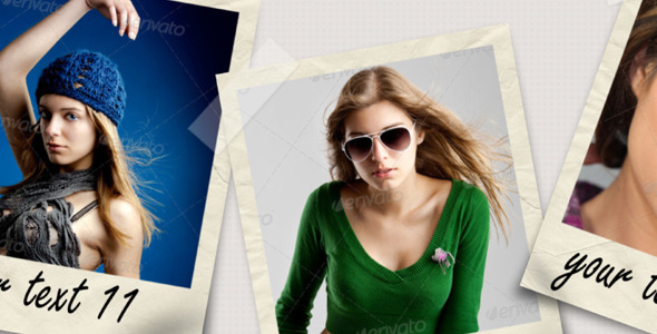 VideoHive Photo Exhibition 3440027