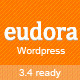 Eudora :  Responsive Multi Purpose Corporate Theme