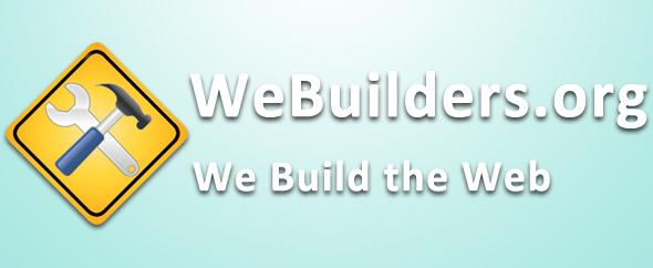 webuilders
