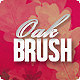 Oak HQ Brush Set - GraphicRiver Item for Sale