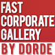Fast Corporate Gallery - VideoHive Item for Sale