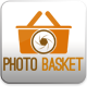 Photo Basket Logo Template - GraphicRiver Item for Sale