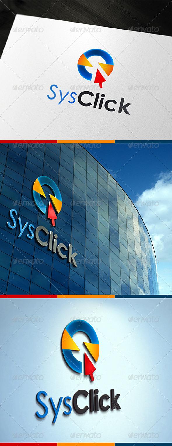 GraphicRiver SysClick 3457513