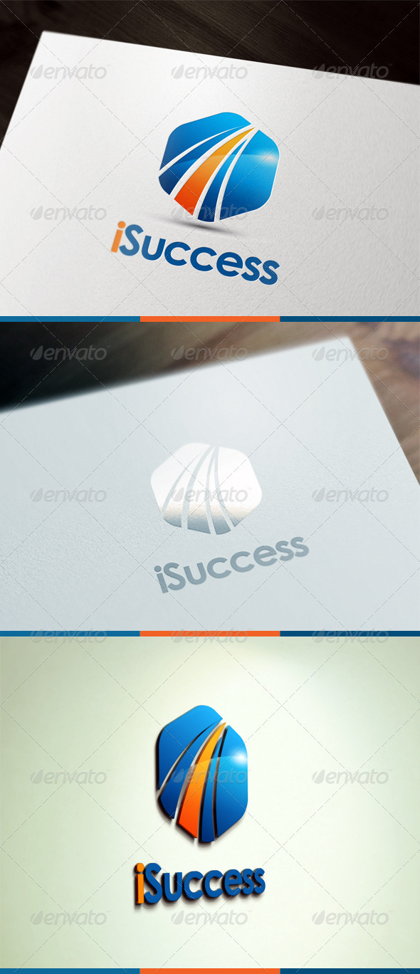 GraphicRiver I Success 3299657